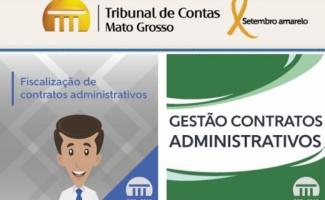 TCE oferece 300 vagas em cursos sobre fiscalização e a gestão de contratos